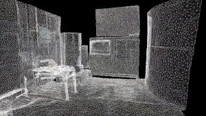 scanner matterport